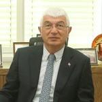 Süleyman GEVEZOĞLU