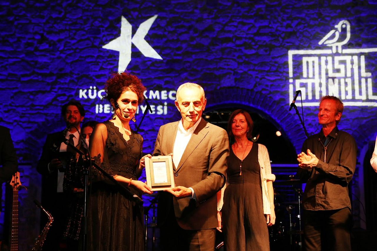 ULUSLARARASI MASAL FESTİVALİ 'MASAL İSTANBUL' BAŞLADI