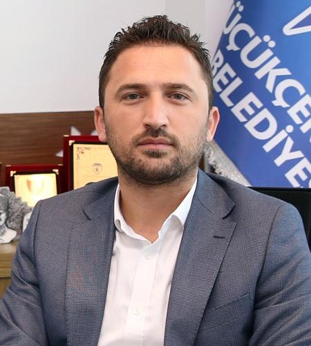 Sedat GAZİ