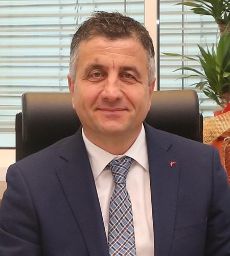 Ahmet Üstüner