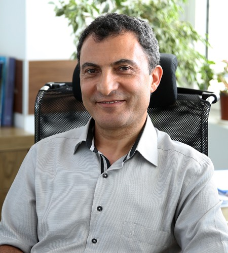 Mahmut Opuz