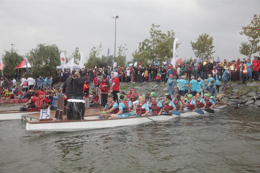 SU SPORLARI FESTİVALİ - 2