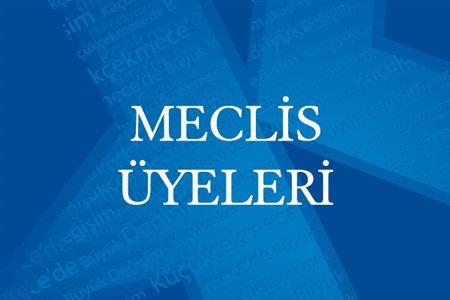 MECLİS ÜYELERİ